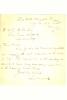 Letter to W.E.B. Du Bois 50th