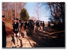 Reinactment Mount Vernon